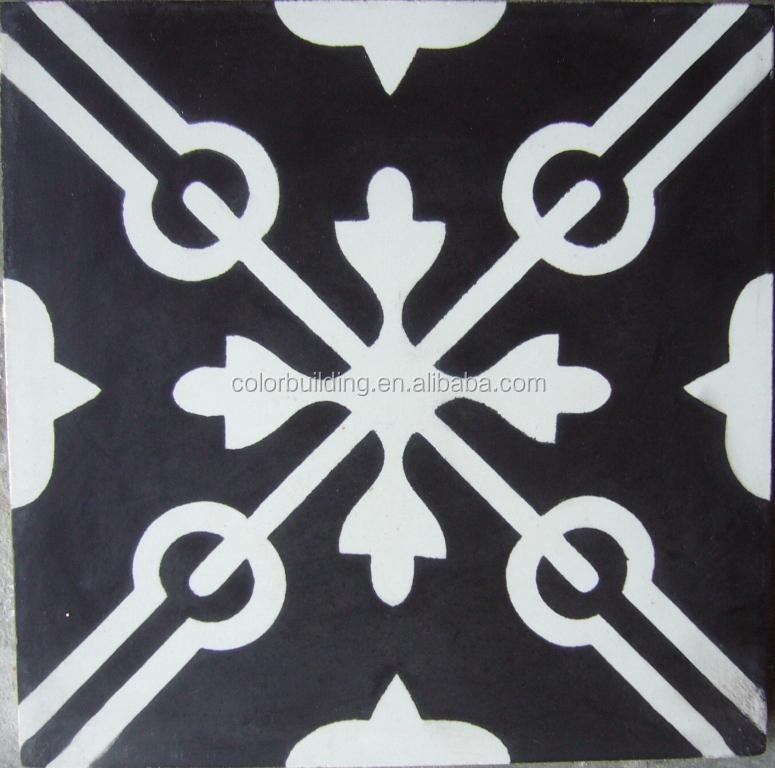 Handgemaakte encaustic vloertegel marokko cement vloertegels tegels product id 60250829326 dutch - Vloertegel cement ...