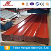 ppgl corrugated sheet, color roof with price