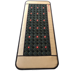 Guangzhou Beauty Equipment New Product Vibrating Mattress