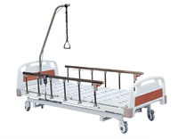CY-B204L Best price hospital clinic bed electric hospital bed medical electric bed