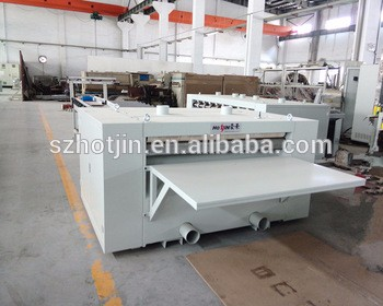 Pvc Lvt Spc Wpc Flooring Production Line Including Cutting