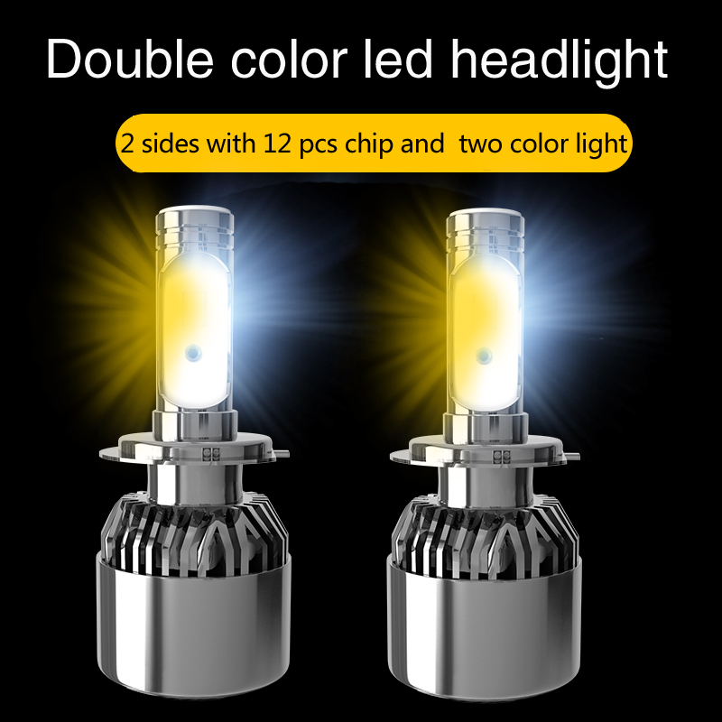 wholesale price light led headlight h11 manufacturer for used cars