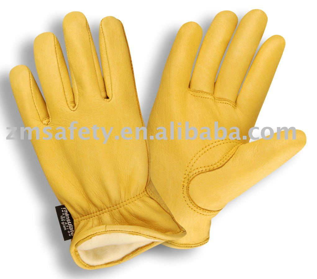 Thinsulate leather driving gloves - China Winter Leather Ski Gloves China Winter Leather Ski Gloves Manufacturers And Suppliers On Alibaba Com