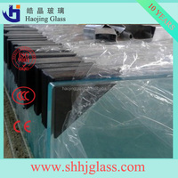 HAOJING 2mm clear sheet glass photo frame picture glass