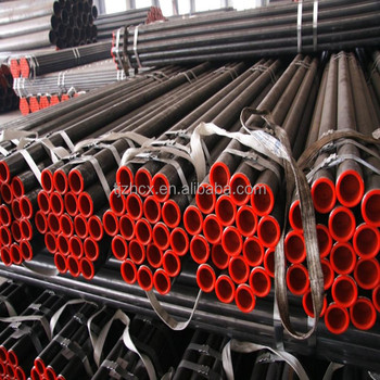 Chinese Supplier Api 5l X53 X56 X65 X70 Seamless Line Pipe