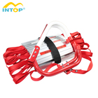 High building escape firefighting extension ladder fire escape ladder