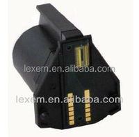 Compatible For Hp 2580 Solvent Black Cartridge