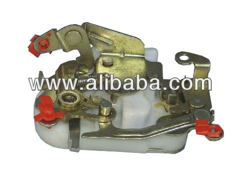 HINO FF/MFG/FM227/SH/MCR '84-89 DOOR LOCK/DOOR LATCH LH/RH CW-DL-0170/CW-DL-0171 OE# 6941012000/ 694201100