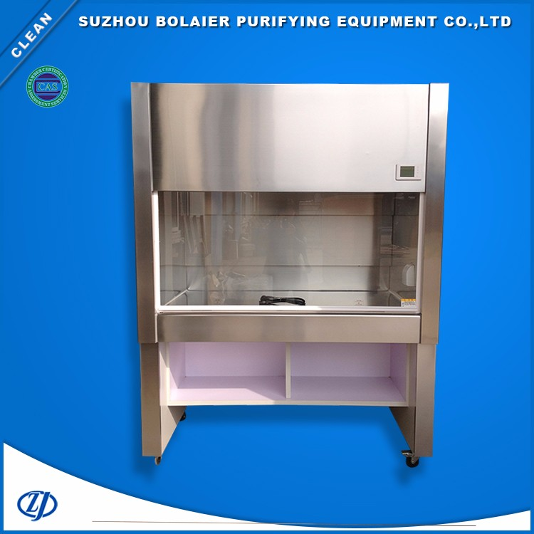 Classic design Factory direct Stainless Steel Efficient exhaust Laboratory Fume Hood