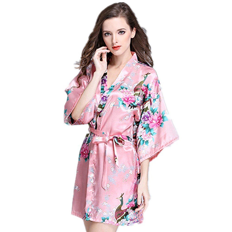 Cheap Women Gown Sleepwear, find Women Gown Sleepwear deals on line ...