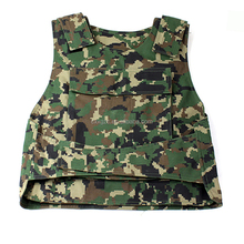 Military Custom Camouflage Full Body Armor Bulletproof Vest Level 4 Bullet proof Jacket For Army