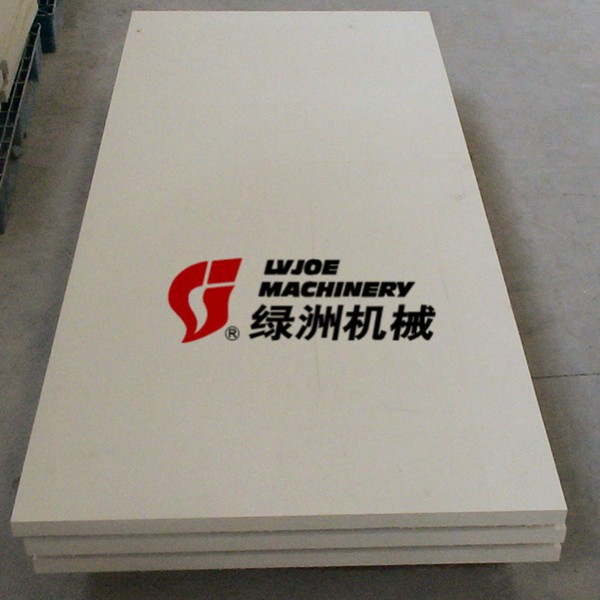 prefab home Calcium Silicate insulated interior wall panel
