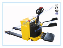 Colour Customized Electric Pallet Truck