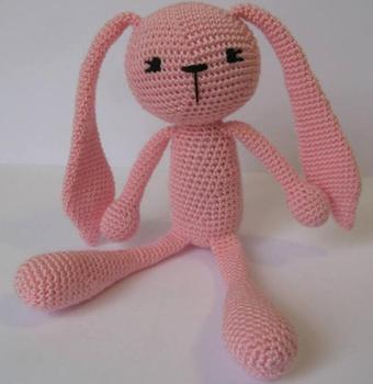 M252 Häkeln Gibbon Spielzeug Handmade Baby Puppe Amigurumi Buy