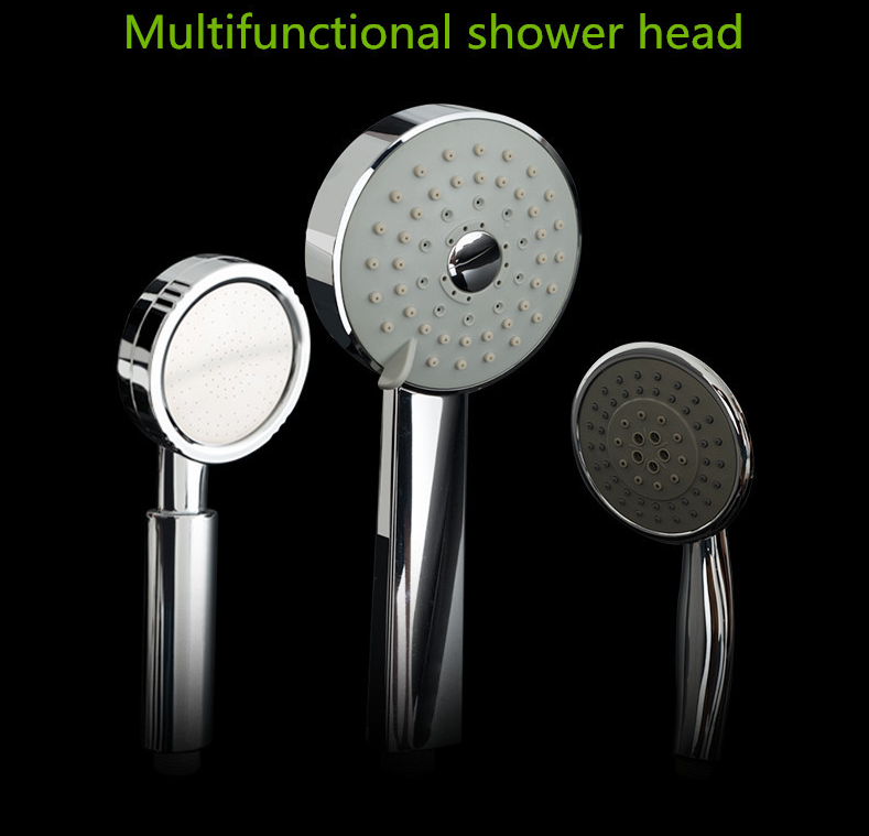 Water Saver Shower, Water Saver Shower Suppliers and Manufacturers ...