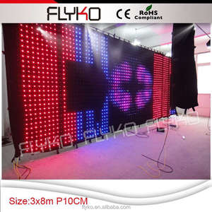 P100 Led Stage Curtain Suppliers And Manufacturers At Alibaba