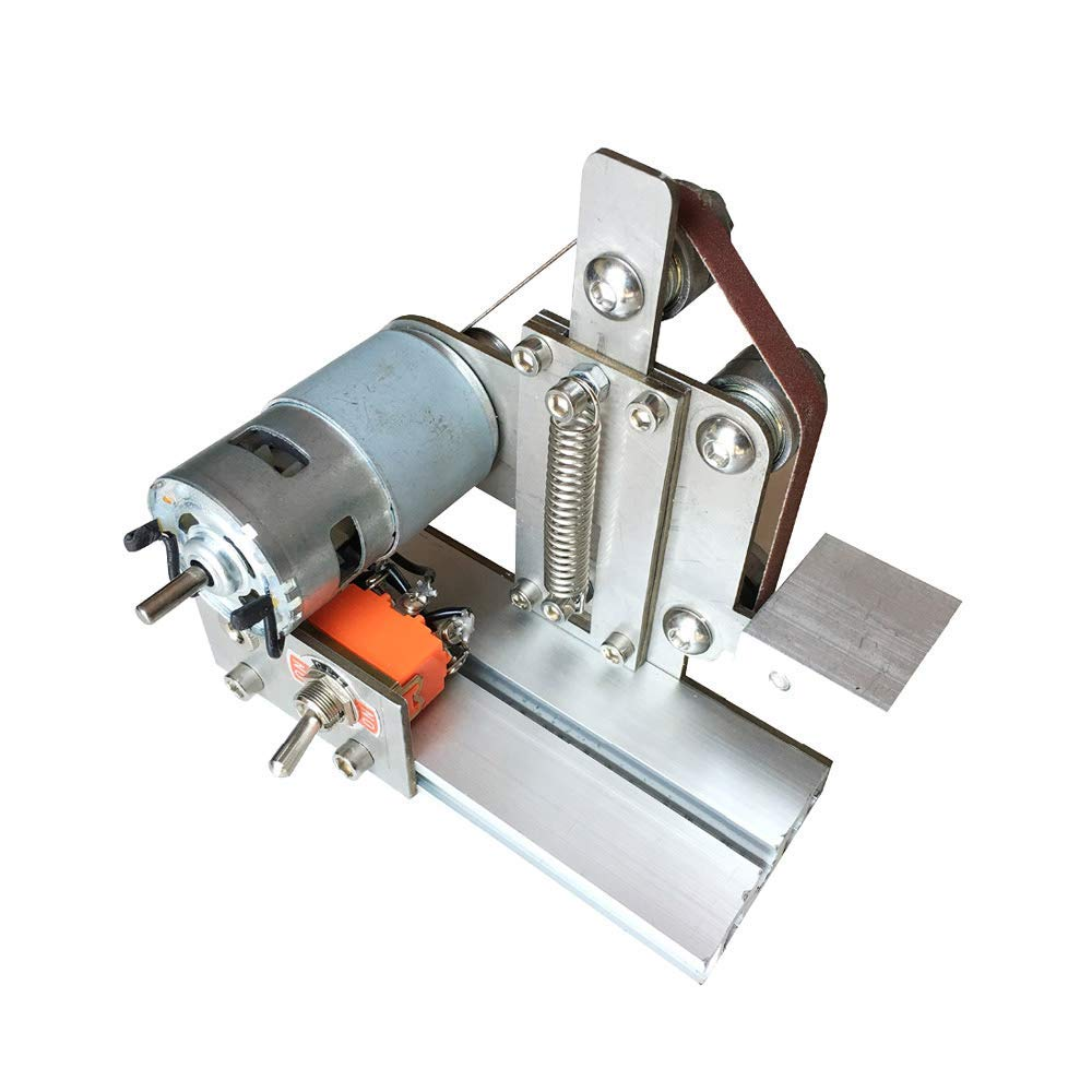 2 Pack Replacement Timing Belt Kit # 989369000-2pk Craftsman 31511720 3 Belt Sander