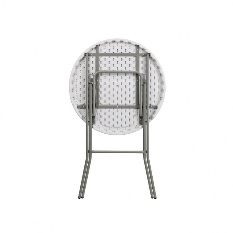 High Quality Wholesale Round And Chairs Plastic Table <strong>Folding</strong>