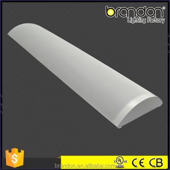 Recessed & Ceiling Mount Indirect Fluorescent Lighting Fixtures ...