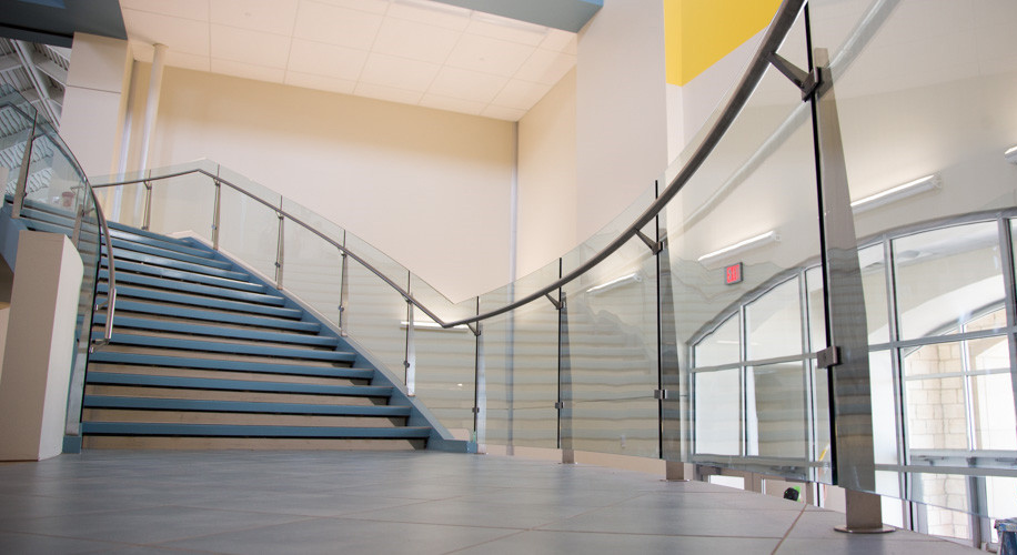 Interior Glass Railing Systems, Interior Glass Railing Systems Suppliers  And Manufacturers At Alibaba.com