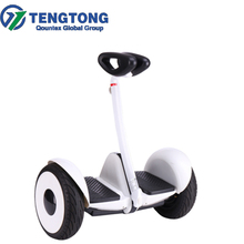 2017 Factory wholesale new design xiaomi mini two wheels selfbalancing electric scooter with bluetooth