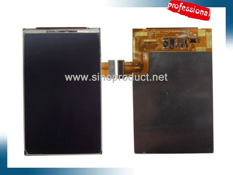 2012 brand new lcd screen for Samsung Omnia II I8000