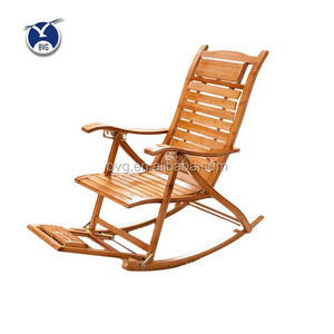 Most comfortable fashion cheap outdoor relax bamboo furniture chairs for sale