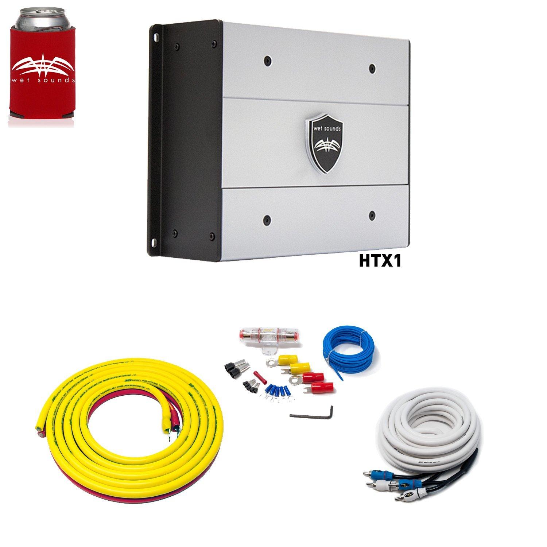 Deals Stinger Hpm 4 Gauge Amplifier Wiring Kit W Rca Cables