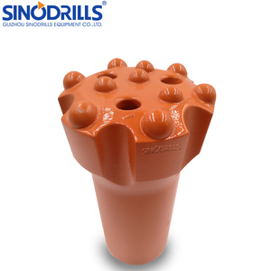T45 76mm rock drill bit for mining