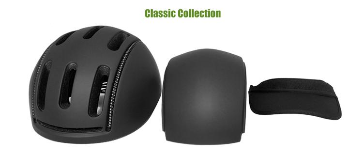 urban helmet for adult AU-BH13 Details 9