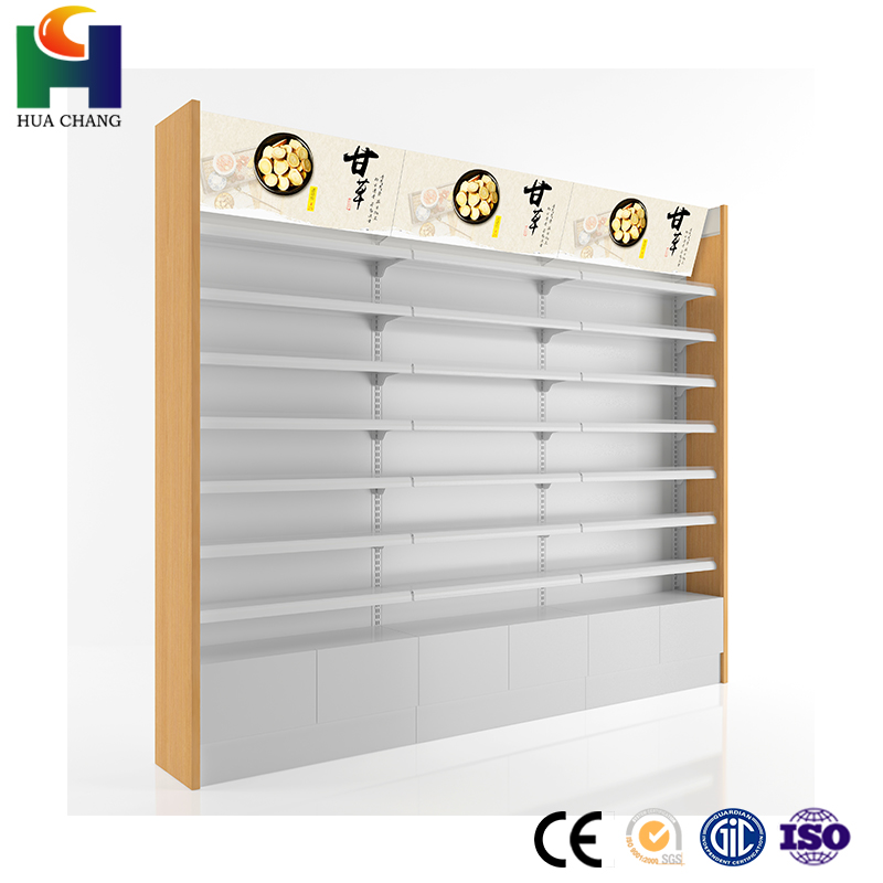 China Wholesale Beauty Supply Cosmetic Retail Wire Store Shelf With Shelf  Divider - Buy Store Shelf,Cosmetic Store Shelf,China Wholesale Beauty  Supply