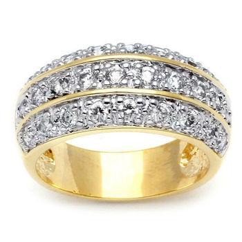 2013 wholesale gold ring designs for girls dubai wedding rings