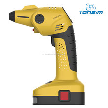 Tonsim smart 150 psi air compressor flashlight for car