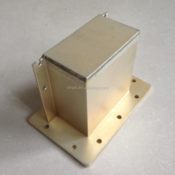 Rectangular Microwave Oven Waveguide