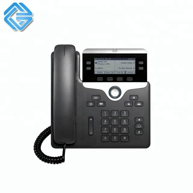 CP-7821-K9 Cisco 7800 Series IP Phone