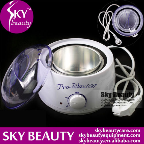 Paraffin Hair Removal Wax Heater Pro Wax Warmer