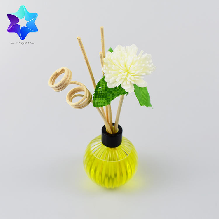 Luxus hause duft reed diffusor/taobao aroma diffusor