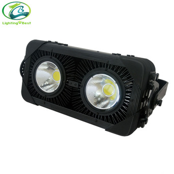 Stadium Parking Lot Garden 200W LED Outdoor Lighting High Power Flood Light high mast stadium light