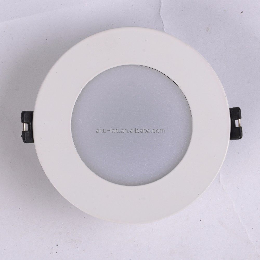 Wholesale Zhongshan LED lighting recessed round 5w 7w 10w 15w 20w ...