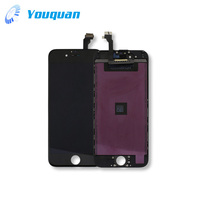 high quality original retina lcd for iphone 6 display assembly