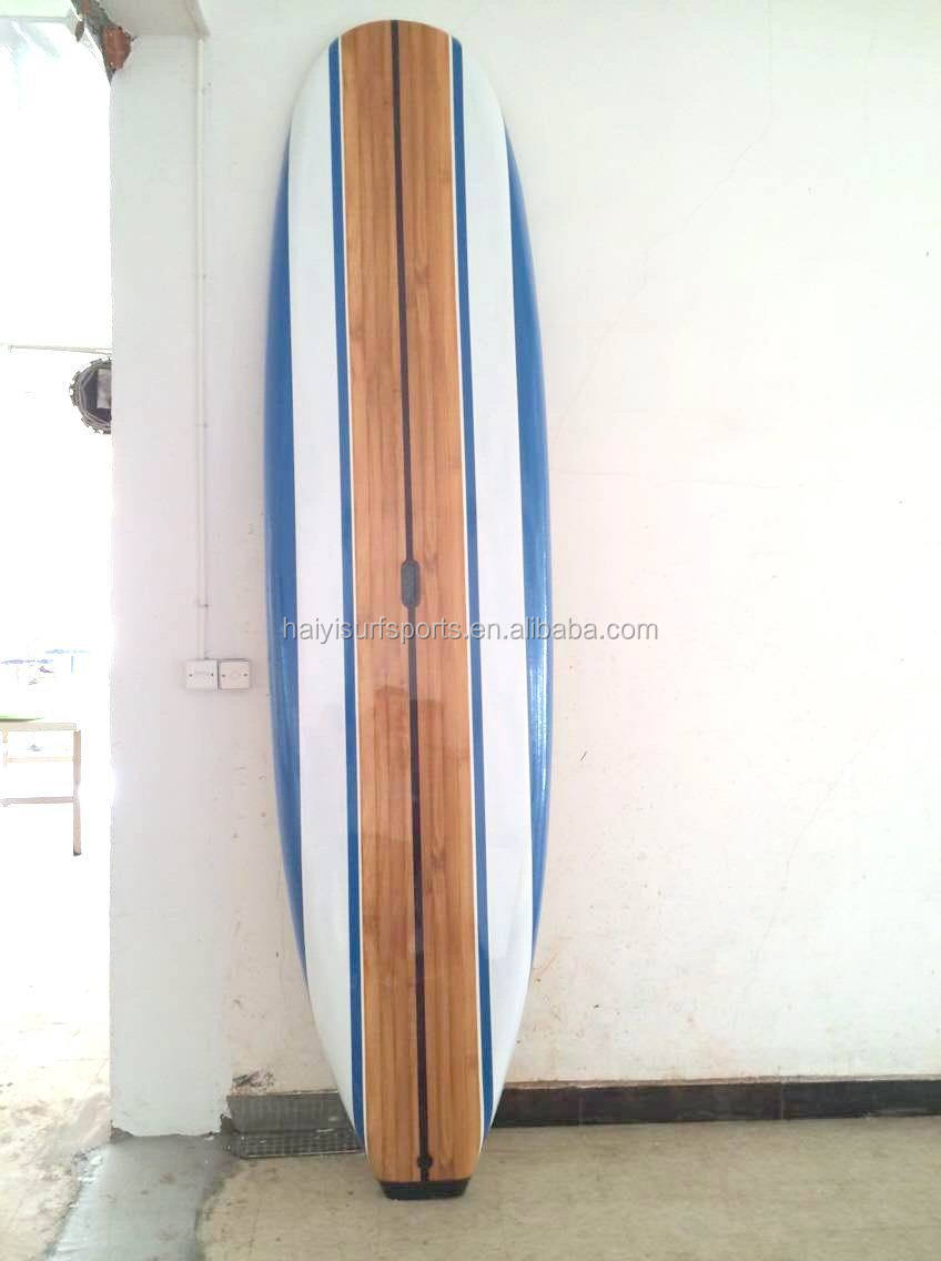 2017 New Style WOOD <strong>grain</strong> SUP Stand up Paddle Board