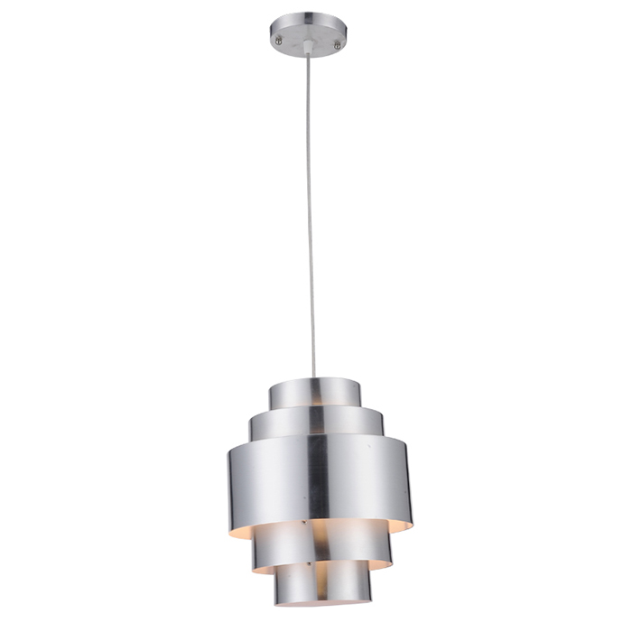 High Quality Screw shape Special Pendant Lamp