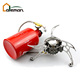 Multi Fuel Camping Burner/Stove, Camping Gas/Petrol/Gasoline/Kerosene Stove with 1000ml Fuel Bottle OEM Orders Accepted