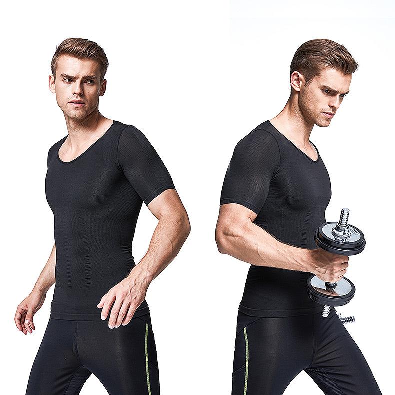 Техника похудения для мужчин