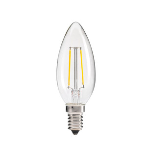 Dimmable c35 led bulb candle 2w 4w 6w 8w 10w