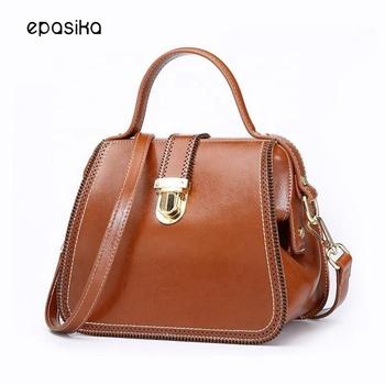 656e051a6 Guangzhou famosa marcas fabricante barato de moda casual bolso de hombro bolso  de mano de cuero