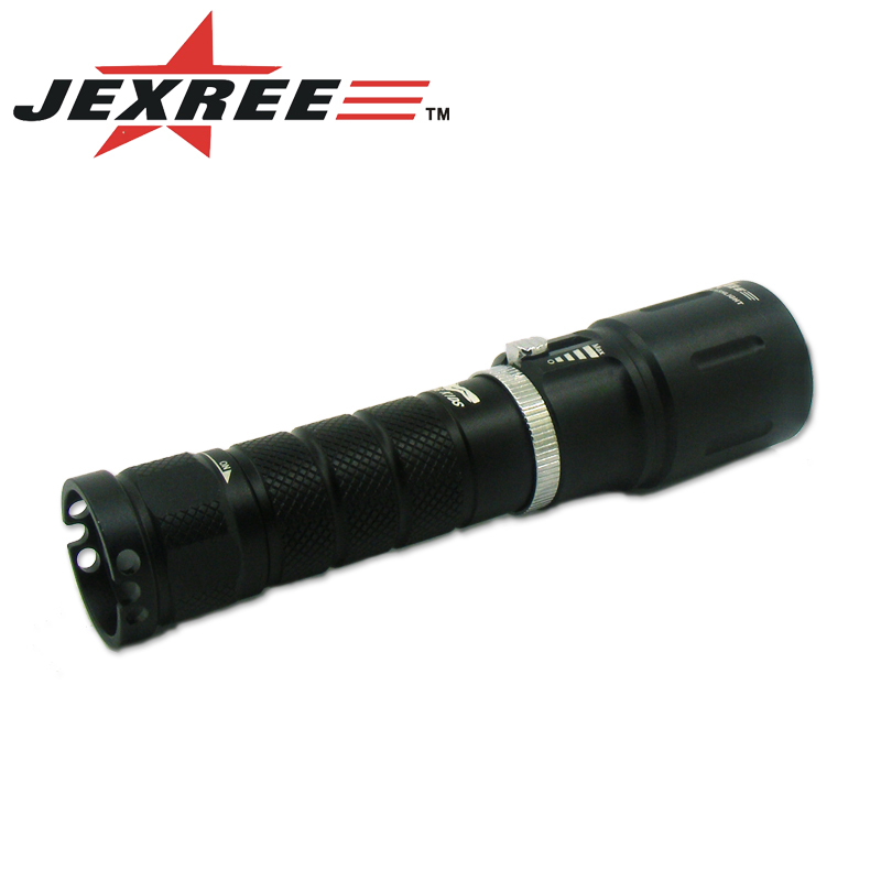 New arrival diving scuba dive torch led torch light