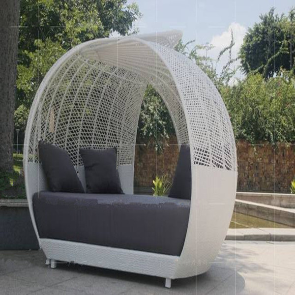 Nice Steel Sex Bed Sofa Bed Double Sofa Cum Bed Designs Yps055