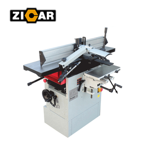 ZICAR brand jaya MP250QM wood machinery electric cutting board planer