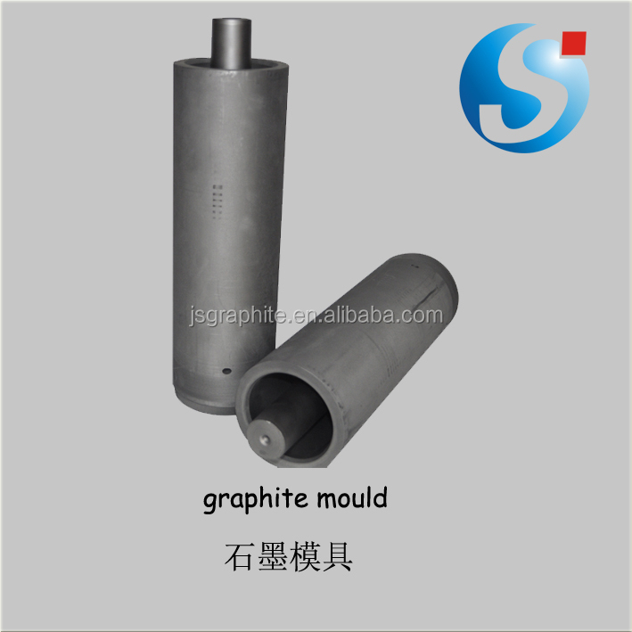 China high strength graphite diamond sintering mould